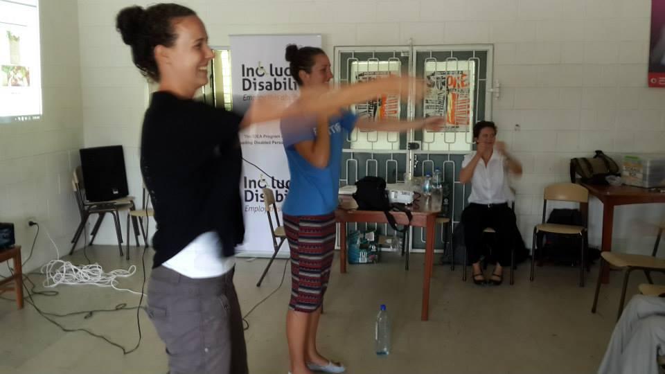 Fiji - Physical Outreach