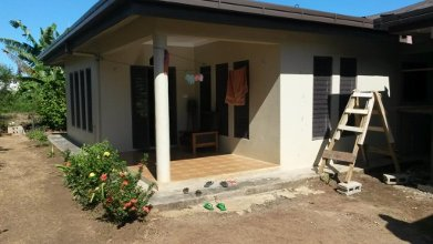 2 bedroom self contained units