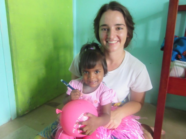 Childcare Fiji