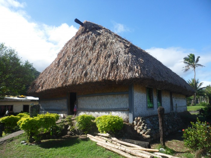 Road Trip Fiji Bure