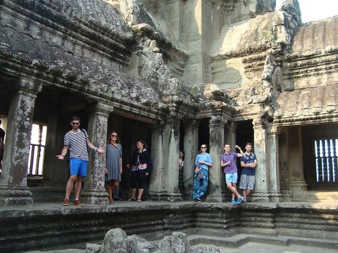 green lion - 28 day cambodia10