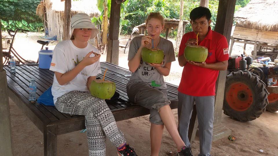 green lion - 28 day cambodia8