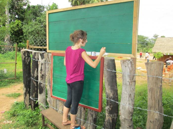 green lion - greenway school4