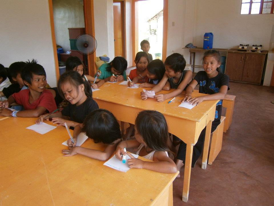 teach english2