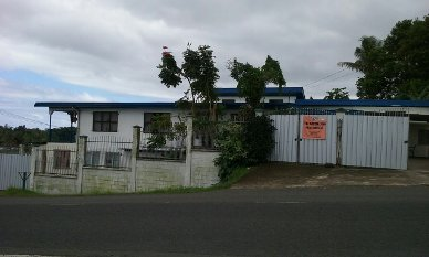 Volunteer Center Suva