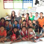 Kindergarten Teaching Bali