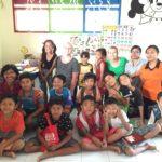 Kindergarten Teaching Bali