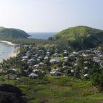 Fiji Remote Island Teaching