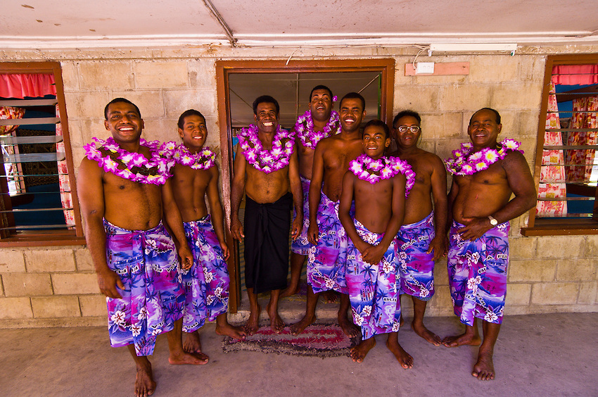 Island Teaching Program Fiji