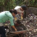 Clean up Bali Program
