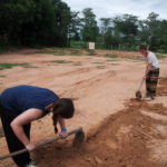 Community Development and Construction Cambodia
