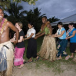 Cultural Orientation Week Fiji