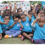 Kindergarten Volunteering Suva