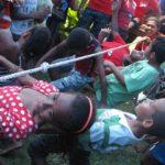 Education Volunteering Samoa