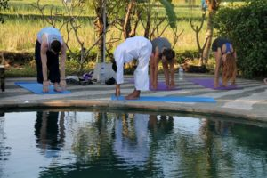 yoga and meditation bali