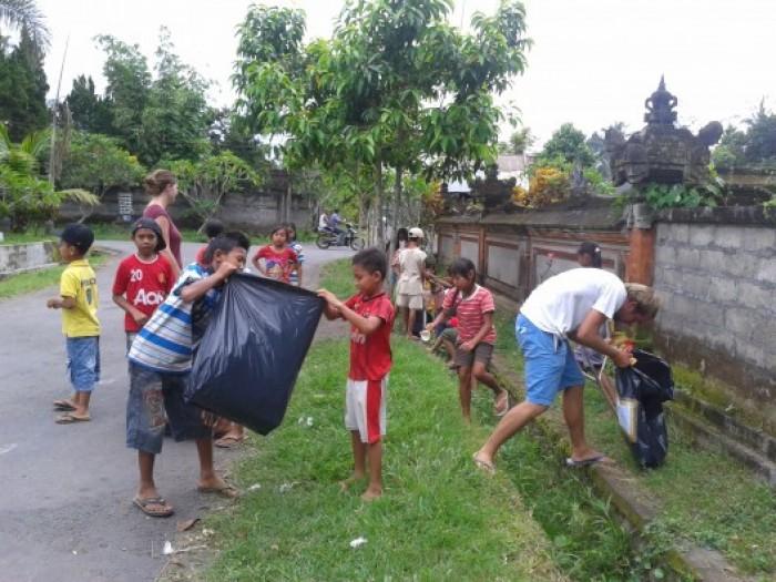 bali environmental education