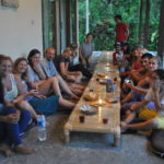 Cultural Orientation Week Bali