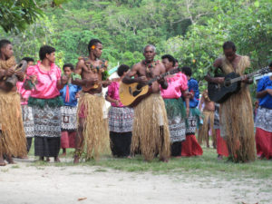 Music show in Fiji 300x225 - Fiji