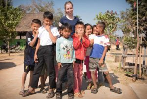 cambodia teaching placements for students and travellers