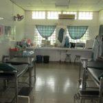 Medical Hospital Internship Review Cambodia 2015