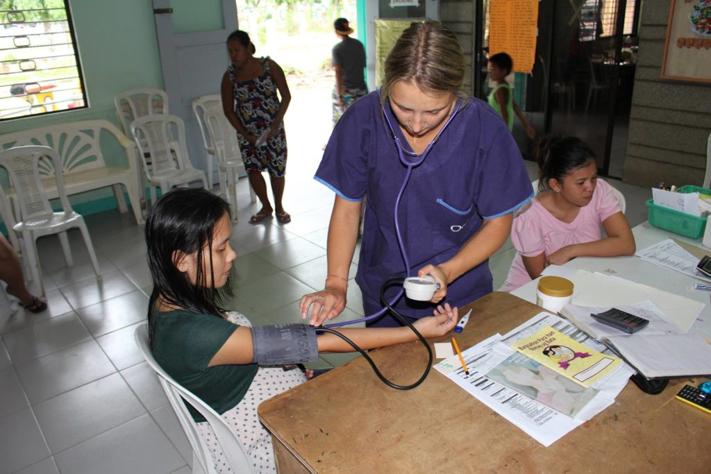 rural health2 1024x683 - Medical Internships - Observing Real Doctors Abroad