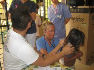 rural health4 300x225 - Philippines