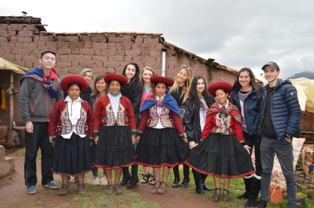 DSC 0009 2 - Review of Indigenous Community Project Peru