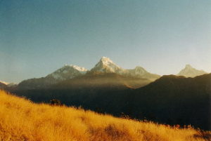 Himalayas 300x201 - Nepal