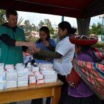 Nutrition & Public Health Peru
