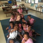 Teaching in Fiji Islands Review IVI – 2016