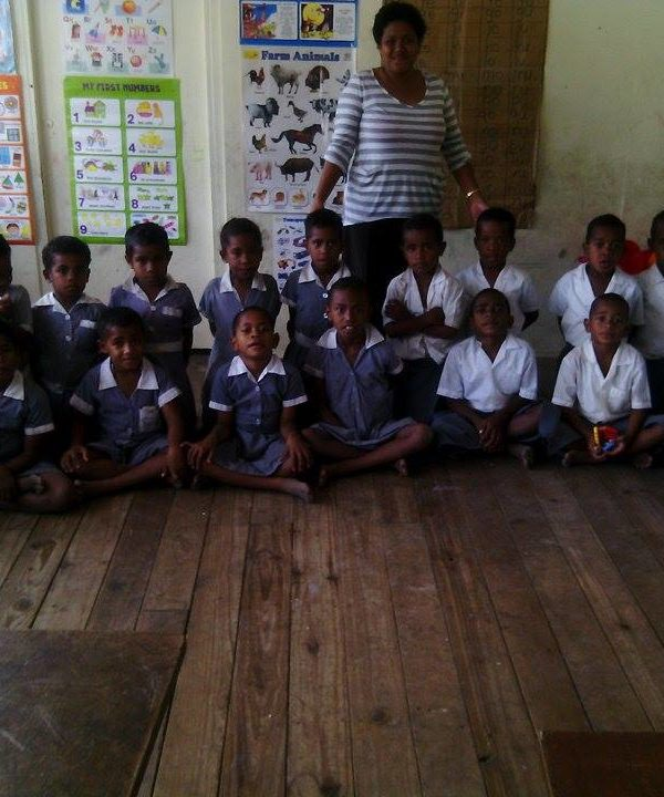 Teaching on Fiji Islands Review - 2015 2