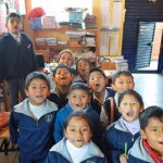 Childcare and Teaching English Peru