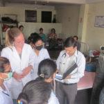 Hospital Internships Cambodia