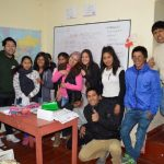 Teaching in Peru Review