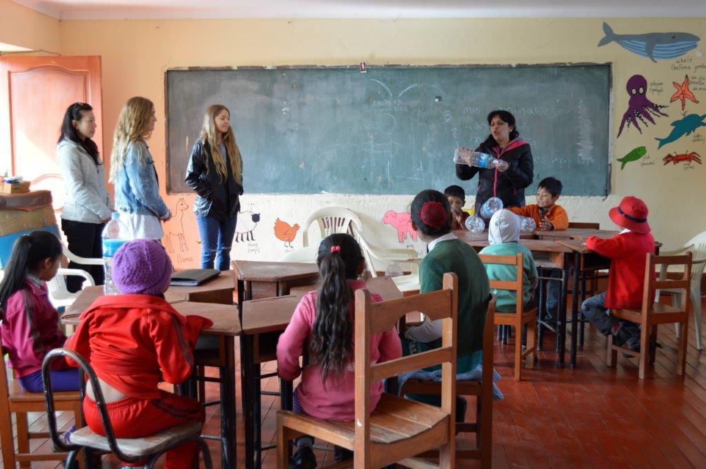 teaching peru 2 - Teaching in Peru Review