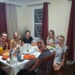 Mum & Daughter Volunteering – Orphanage Fiji 2016