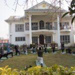 Cultural Orientation Week Nepal