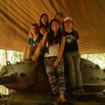 Cultural Orientation Week Vietnam
