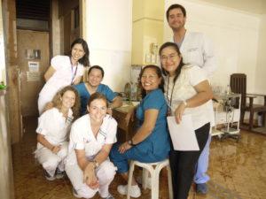 medical internships in Cambodia