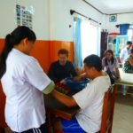 Medical Internship – Leyte, Philippines