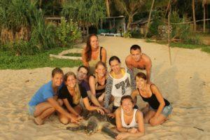 Srilanka turtle conservation 8 300x200 - Sri Lanka