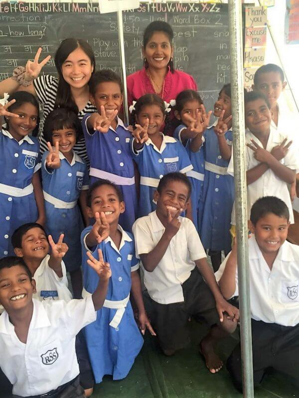 Primary School Teaching review fiji