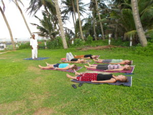 meditation yoga sri lanka touring