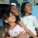 New Flooring for Philippines Nutrition Center – Heena Davidson