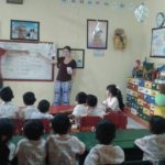 Kindergarten Teaching Lombok