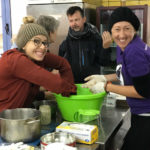volunteering for refugees is a great way to give back in the world
