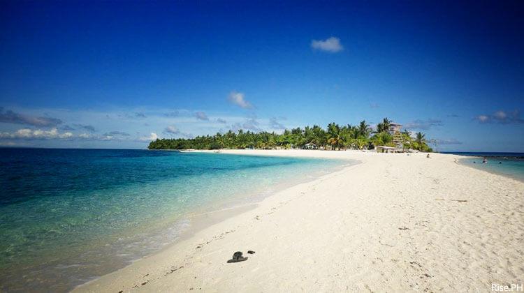 Kalangaman-Island
