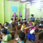 Kindergarten Teaching Palawan