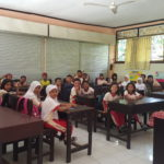 English Teaching Lombok Indonesia