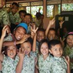 Volunteer Teaching Bali
